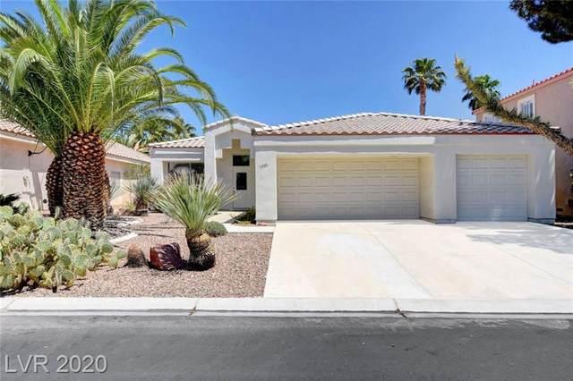 7888 Aspect, Las Vegas, NV 89149 (MLS #2202780) :: Hebert Group | Realty One Group