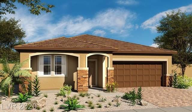 1506 Morning Bell Avenue, North Las Vegas, NV 89081 (MLS #2202793) :: ERA Brokers Consolidated / Sherman Group
