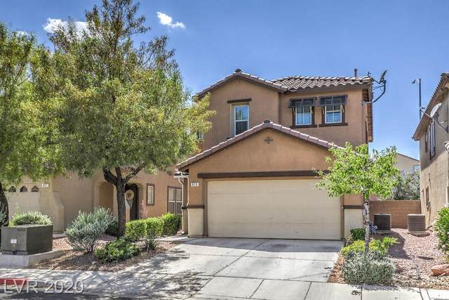 613 Monument Point, Henderson, NV 89002 (MLS #2202798) :: Hebert Group | Realty One Group