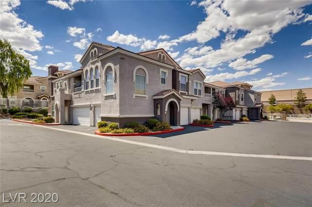 9975 Peace #2159, Las Vegas, NV 89147 (MLS #2202814) :: Hebert Group | Realty One Group