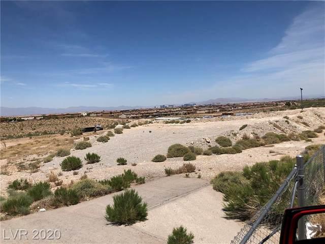 Peble Road, Las Vegas, NV 89178 (MLS #2202871) :: Vestuto Realty Group
