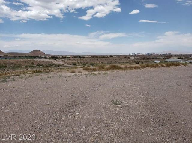 Pebblee Road, Las Vegas, NV 89178 (MLS #2202874) :: Vestuto Realty Group
