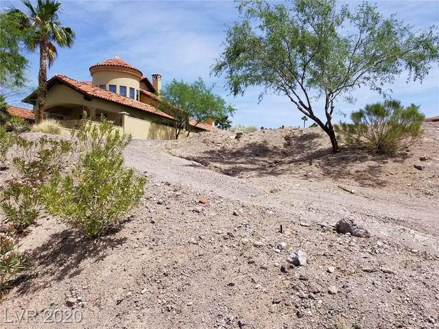 48 Rue Mediterra Drive, Henderson, NV 89011 (MLS #2202876) :: Signature Real Estate Group