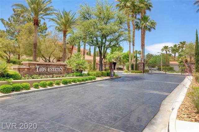 8428 Paseo Vista, Las Vegas, NV 89128 (MLS #2202904) :: Hebert Group | Realty One Group