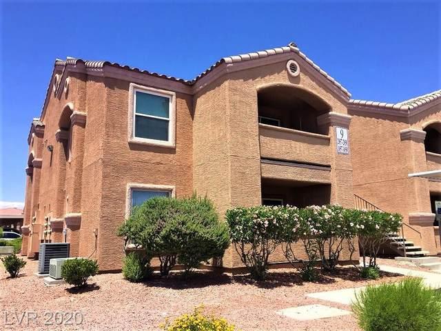 8101 W Flamingo #2057, Las Vegas, NV 89147 (MLS #2203023) :: Helen Riley Group | Simply Vegas