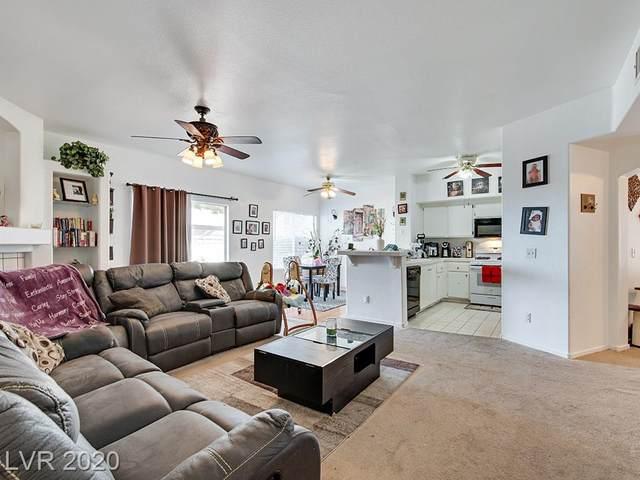 6201 Lake Mead #151, Las Vegas, NV 89156 (MLS #2203252) :: Hebert Group   Realty One Group