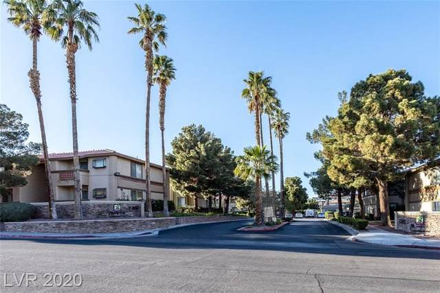 7200 Pirates Cove #2097, Las Vegas, NV 89145 (MLS #2203304) :: Helen Riley Group | Simply Vegas
