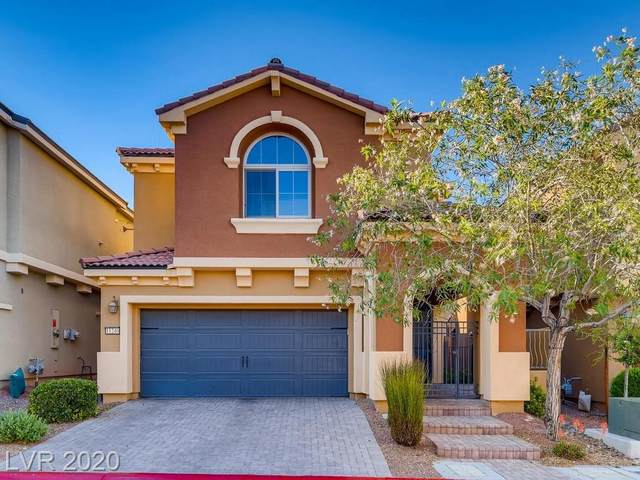 11240 Pismo Dunes Court, Las Vegas, NV 89135 (MLS #2203415) :: Billy OKeefe | Berkshire Hathaway HomeServices