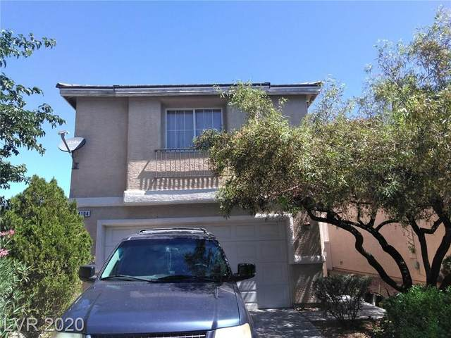 4104 Naumkeg, Las Vegas, NV 89115 (MLS #2203429) :: Hebert Group | Realty One Group