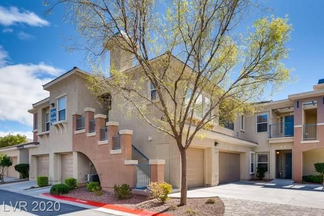 10711 Pappas Lane #102, Las Vegas, NV 89144 (MLS #2203477) :: Hebert Group   Realty One Group