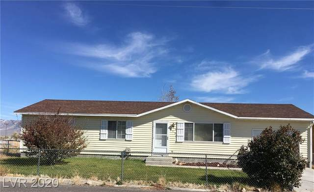 915 East 16th Street, Ely, NV 89301 (MLS #2203592) :: Vestuto Realty Group