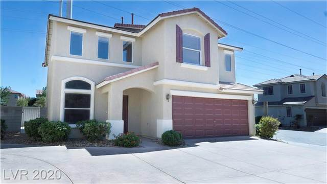 Las Vegas, NV 89183 :: Performance Realty