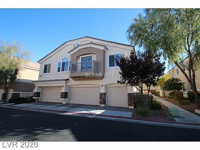 1080 Slate Crossing #1, Henderson, NV 89002 (MLS #2203704) :: Helen Riley Group | Simply Vegas