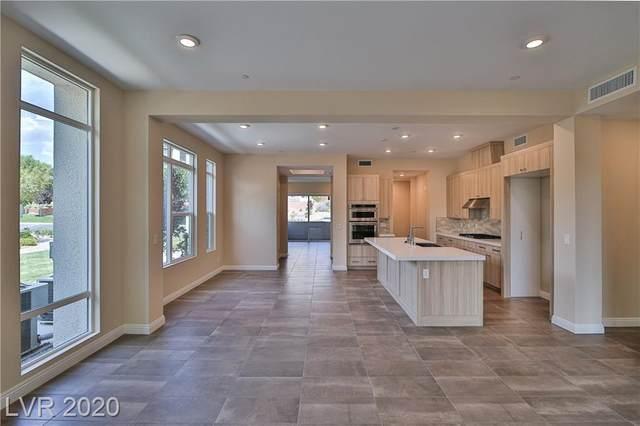 11280 Granite Ridge #1001, Las Vegas, NV 89135 (MLS #2203755) :: Helen Riley Group | Simply Vegas