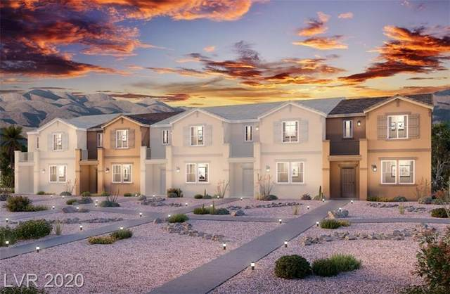 1304 Arcadia Rim Lot 118, Henderson, NV 89002 (MLS #2204213) :: Performance Realty