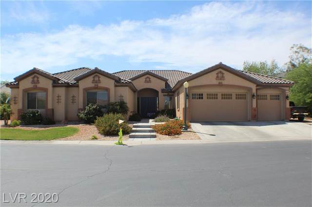 3773 River Heights, Logandale, NV 89021 (MLS #2204432) :: Signature Real Estate Group