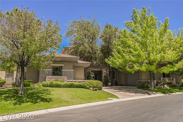 2 Marsh Landing Court, Henderson, NV 89052 (MLS #2204946) :: The Mark Wiley Group | Keller Williams Realty SW
