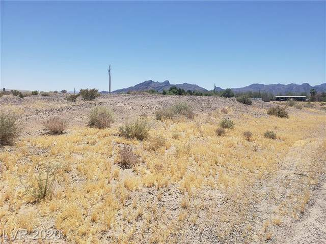 3780 Lincoln Street, Amargosa, NV 89020 (MLS #2204950) :: Hebert Group | Realty One Group