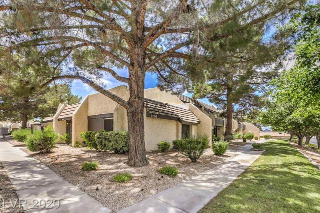 3236 Longford, Las Vegas, NV 89121 (MLS #2205045) :: Jeffrey Sabel
