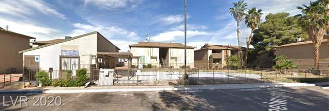 2829 Wheelwright, Las Vegas, NV 89121 (MLS #2205125) :: The Perna Group