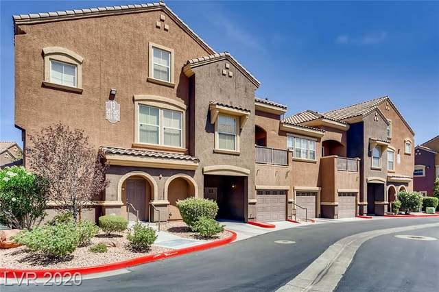 3975 Hualapai Way #269, Las Vegas, NV 89129 (MLS #2205282) :: Hebert Group | Realty One Group