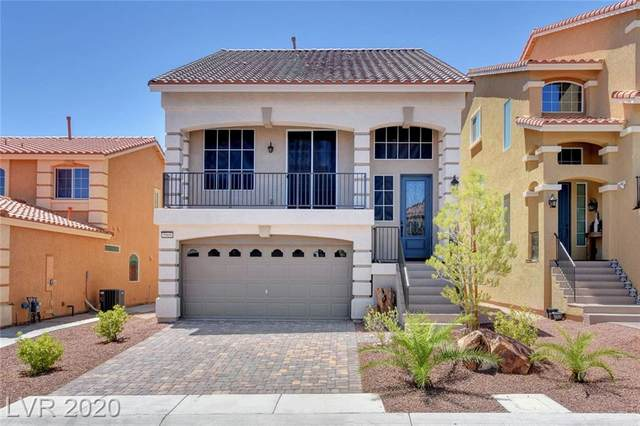 5969 Pirates Delight, Las Vegas, NV 89139 (MLS #2205332) :: The Mark Wiley Group | Keller Williams Realty SW