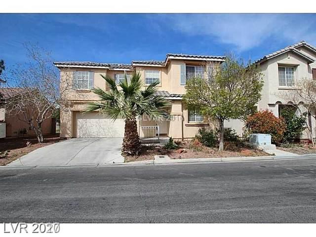 10736 Tottenham, Las Vegas, NV 89135 (MLS #2205463) :: Billy OKeefe | Berkshire Hathaway HomeServices