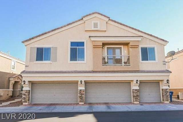6736 Lavender Lilly Lane #1, Las Vegas, NV 89084 (MLS #2205465) :: The Mark Wiley Group | Keller Williams Realty SW