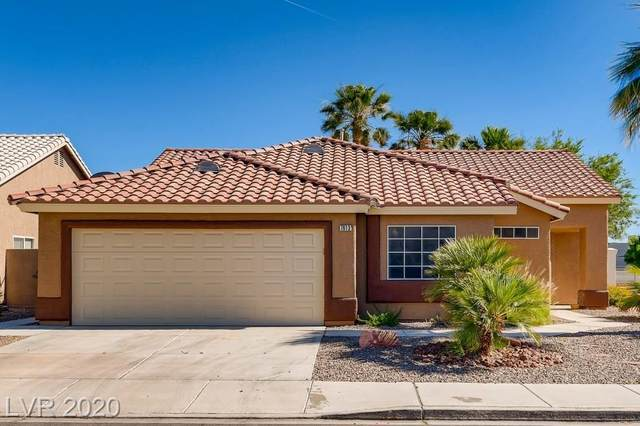 7613 Silver Mallard, Las Vegas, NV 89131 (MLS #2205510) :: Hebert Group | Realty One Group