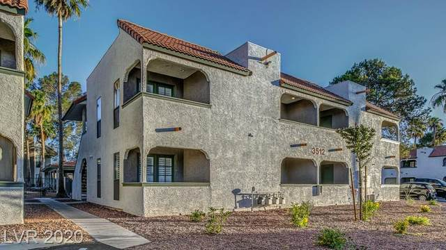 3512 Bluegill Way D, Henderson, NV 89014 (MLS #2205519) :: Helen Riley Group | Simply Vegas