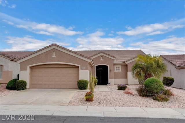 2120 Eagle Watch, Henderson, NV 89012 (MLS #2205643) :: Vestuto Realty Group