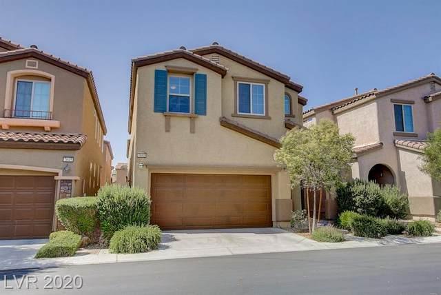 7651 Lots Hills Drive, Las Vegas, NV 89179 (MLS #2205767) :: The Mark Wiley Group | Keller Williams Realty SW