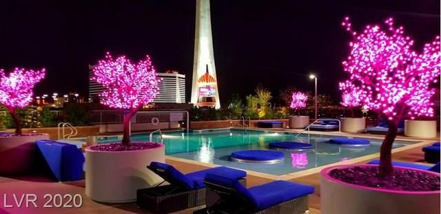 200 Sahara #201, Las Vegas, NV 89102 (MLS #2205848) :: Hebert Group | Realty One Group