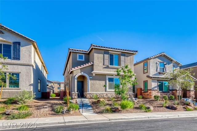 3041 Historic Horizon, Henderson, NV 89044 (MLS #2206012) :: Billy OKeefe | Berkshire Hathaway HomeServices