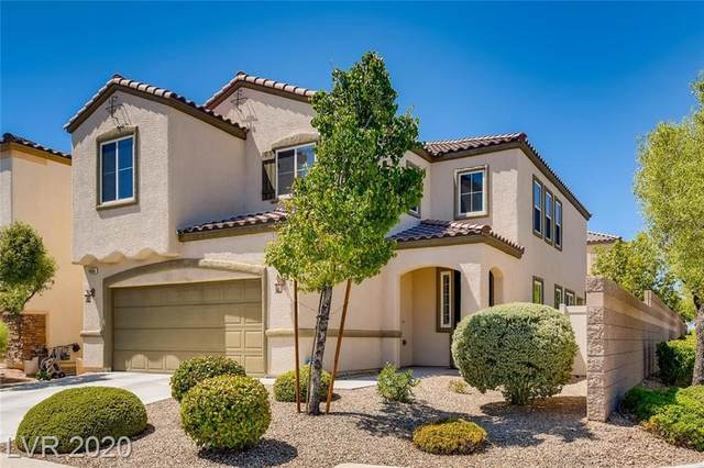 8806 Whitewater Autumn, Las Vegas, NV 89148 (MLS #2206226) :: Signature Real Estate Group