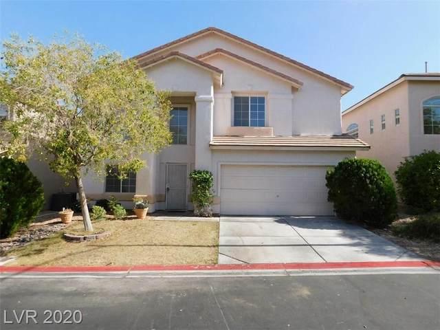 8641 Radiant Ruby, Las Vegas, NV 89143 (MLS #2206385) :: Jeffrey Sabel