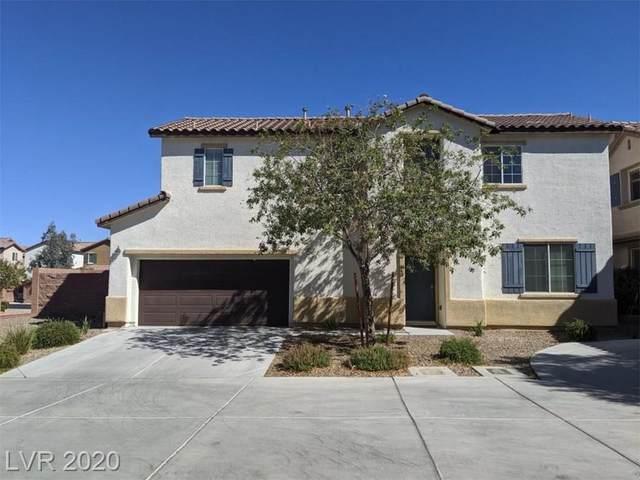 8321 Waylon, Las Vegas, NV 89178 (MLS #2206402) :: Performance Realty