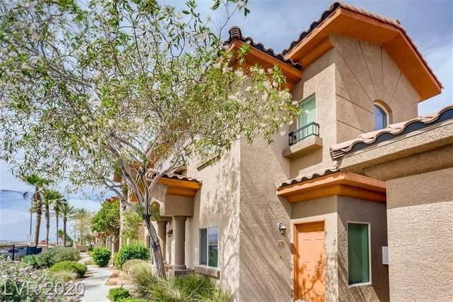 7701 W Robindale Road #278, Las Vegas, NV 89113 (MLS #2206487) :: Helen Riley Group | Simply Vegas