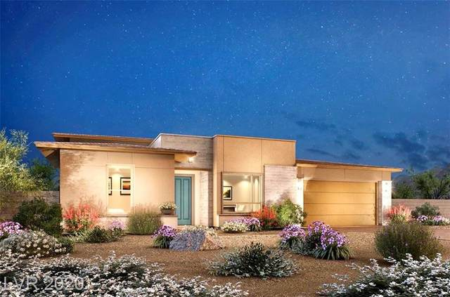 9968 Regency Square, Las Vegas, NV 89148 (MLS #2206499) :: The Lindstrom Group