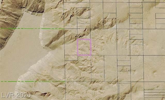 Mormon Mesa, Overton, NV 89040 (MLS #2206530) :: Signature Real Estate Group