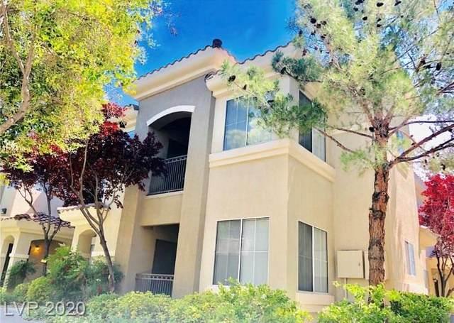 9050 Warm Springs Road #2175, Las Vegas, NV 89148 (MLS #2206708) :: Helen Riley Group | Simply Vegas