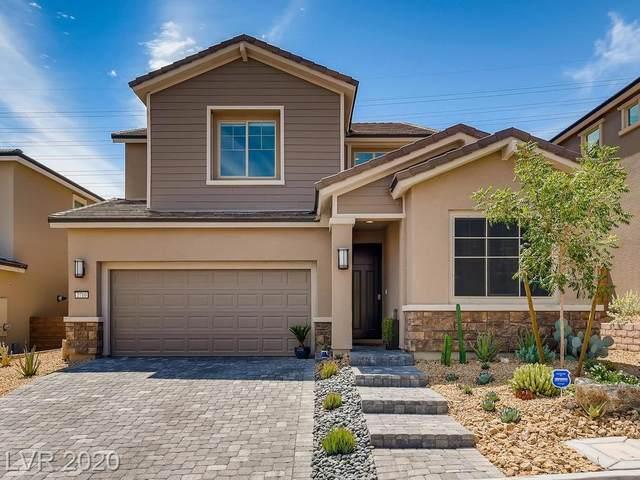 2710 Evolutionary Lane, Las Vegas, NV 89138 (MLS #2206780) :: Jeffrey Sabel