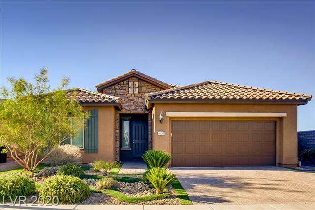6938 Motley Road, Las Vegas, NV 89178 (MLS #2206895) :: Billy OKeefe | Berkshire Hathaway HomeServices