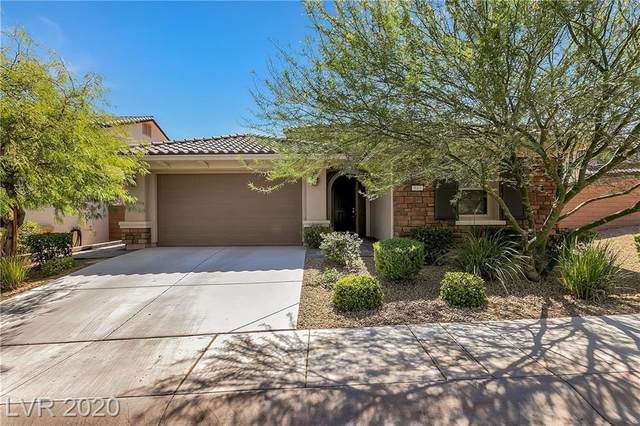 840 Via Del Cerchi, Henderson, NV 89011 (MLS #2206967) :: Helen Riley Group | Simply Vegas