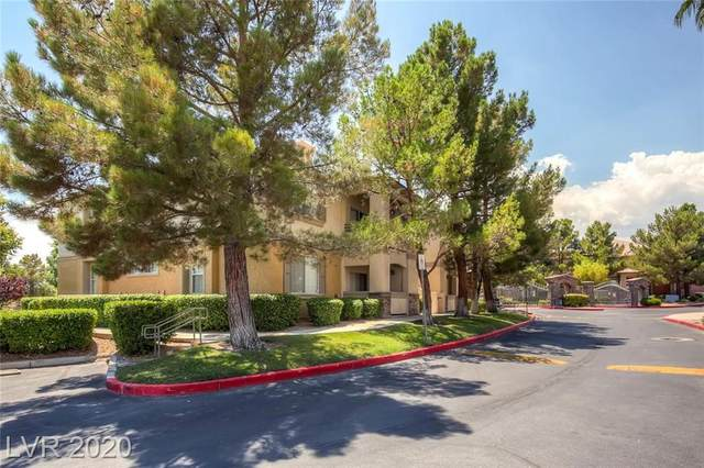10213 Penrith Avenue #203, Las Vegas, NV 89144 (MLS #2206990) :: Helen Riley Group | Simply Vegas