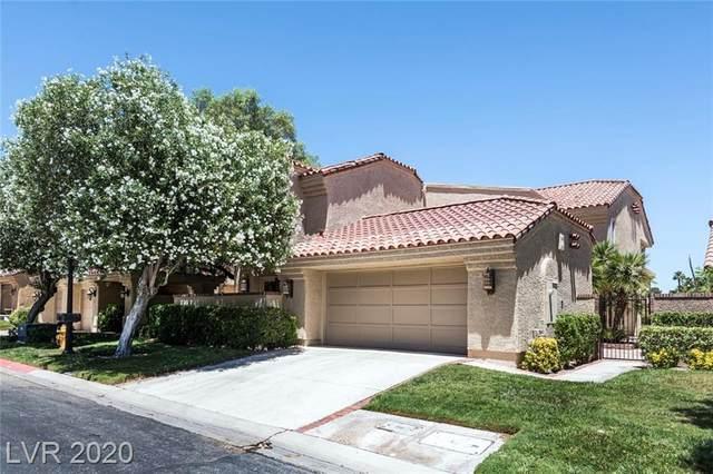 7646 Boca Raton Drive, Las Vegas, NV 89113 (MLS #2207008) :: The Lindstrom Group