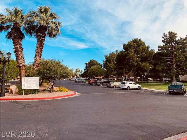 3720 Garden South Drive, Las Vegas, NV 89121 (MLS #2207065) :: Helen Riley Group | Simply Vegas