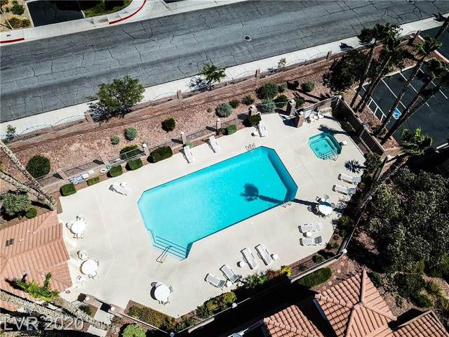 104 Topsail Drive #0, Boulder City, NV 89005 (MLS #2207082) :: The Lindstrom Group