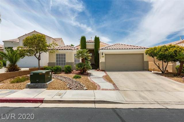 2501 Foxmoore Court, Henderson, NV 89052 (MLS #2207138) :: The Mark Wiley Group | Keller Williams Realty SW