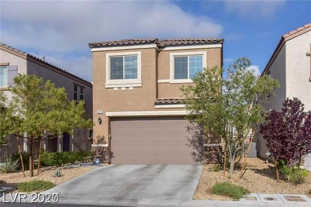 5675 Cascadia Court, Las Vegas, NV 89122 (MLS #2207176) :: The Mark Wiley Group | Keller Williams Realty SW
